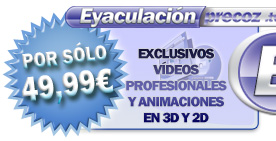 Exclusivos vídeos y animaciones 3D y 2D